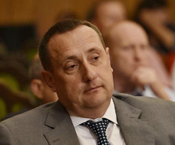 Экс-вице-премьер Крыма Владимир Серов торговал госземлей на посту мэра Судака