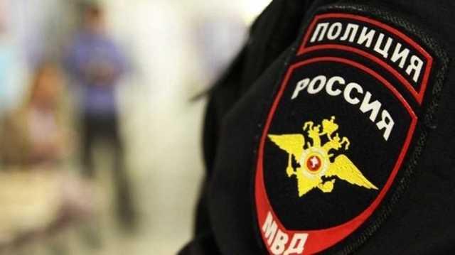 Уральского блогера задержали во время «похищения» человека. На место выехали 12 машин силовиков