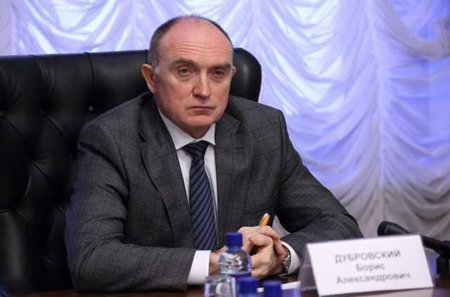 В челябинском УФАС не смогли вынести решение по сговору экс-губернатора Дубровского и регоператором капремонта