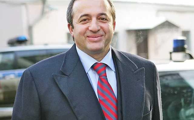 После перестрелки в «Москва-Сити» Гарик Махачкала обосновался в Турции