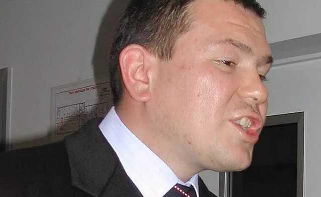 «Погибшего» члена ОПС «Уралмаш» Владислава Костарева нашли за границей