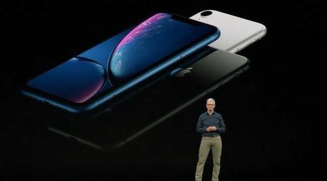 iPhone 11 будет мощнее ноутбуков