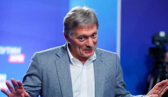 Пресс-секретарь Путина назвал Забайкальский край Читинской областью