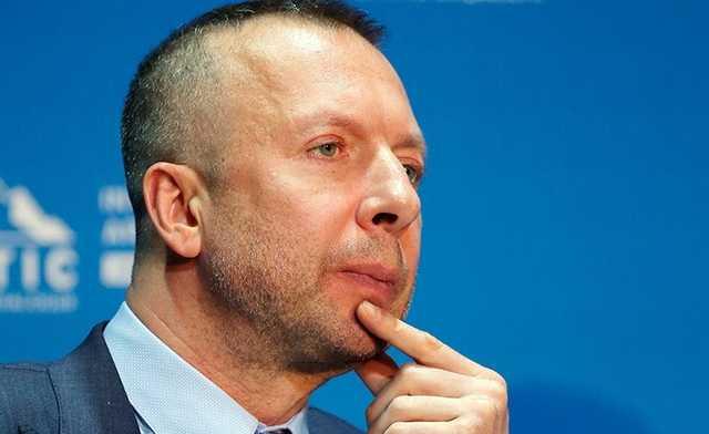 ФСБ возбудила уголовное дело против руководства компании Босова