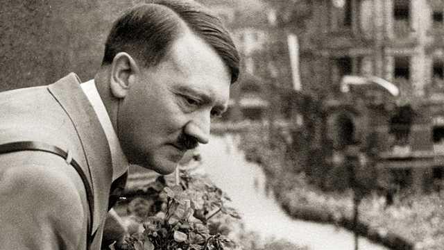 Гитлер сбежал в Аргентину: ФБР рассекретило сенсационные документы