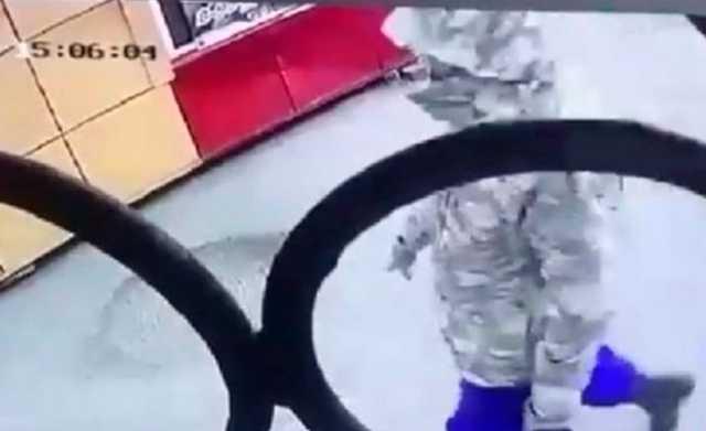 Застреливший подростка на улице в Новокузнецке киллер был в горнолыжной маске
