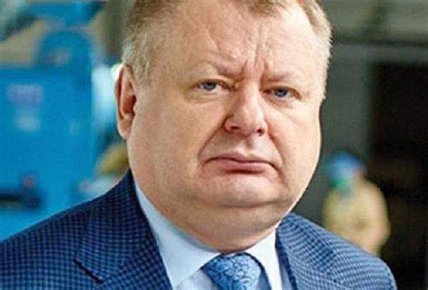 Фабрикант памперсов Бушин вывел полмиллиарда из Газпромбанка
