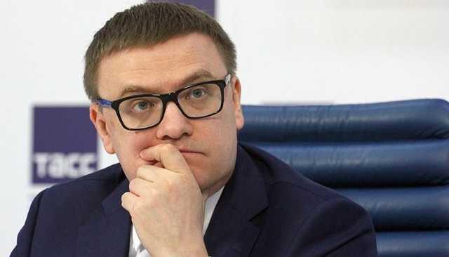 Врио главы Челябинской области Текслер высказался о наследии экс-губернатора Дубровского