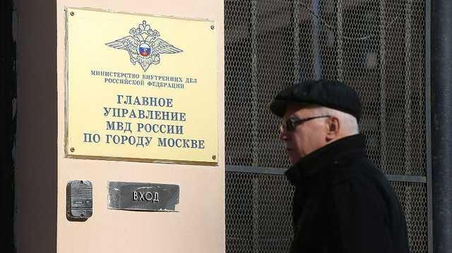 Столичного правоохранителя задержали за вымогательство у бандитов