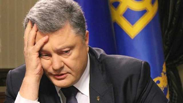 Предвыборную кампанию Порошенко оценили более, чем в полмиллиарда