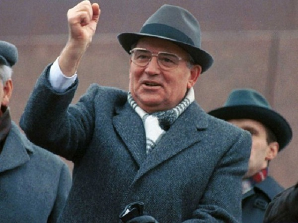 Убить Горбачева: стали известны детали покушения на первого президента СССР