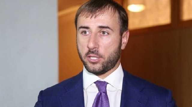 Сергей Рыбалко заметает следы госизмены слепыми адвокатами