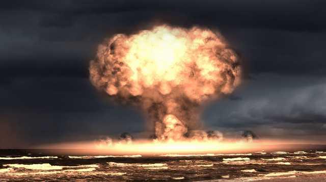 Россия выступила против запрета ядерного оружия