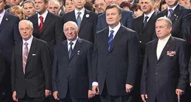 """В судебные и правоохранительные органы может вернуться """"армия Януковича"""""""