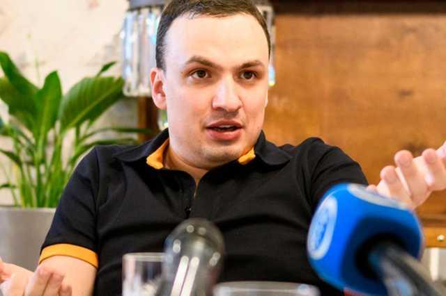 Устроивший стрельбу из автомата депутат Ионин отказался от неприкосновенности по этому делу