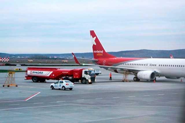 «После аварии в Шереметьево все перестраховываются». Самолет из Москвы совершил жесткую посадку в Оренбурге