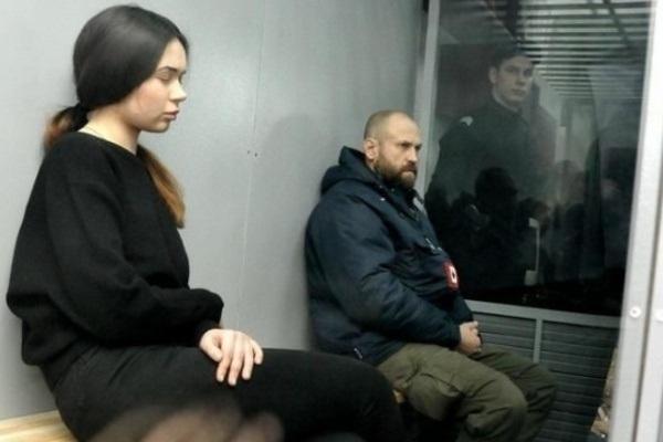 Зайцева – точно, Дронов – под вопросом: дело о ДТП в Харькове получило неожиданное продолжение