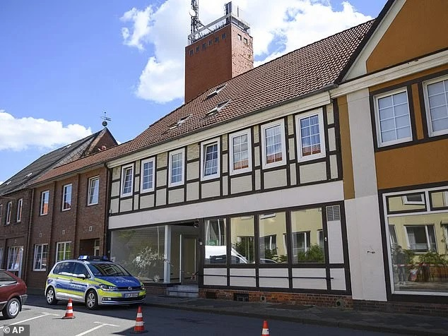 В Германии произошло загадочное убийство 5 человек: убийца использовал арбалет