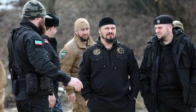 США ввели санкции против соратников Кадырова и Руслана Геремеева
