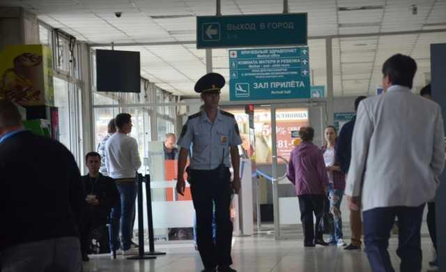 Главарей китайской преступной группировки задержала полиция Хабаровска