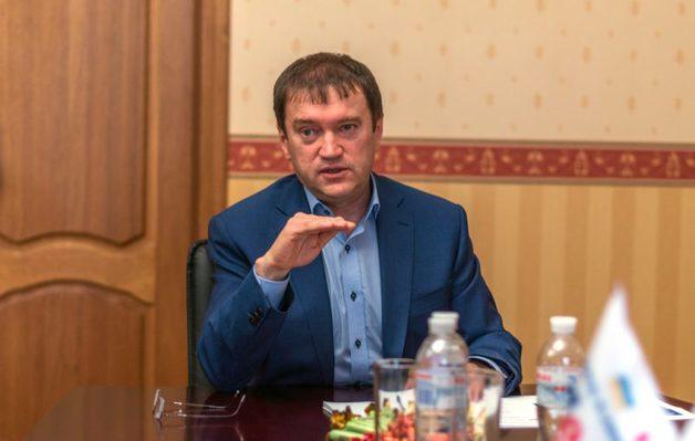 Ростислав Кисиль