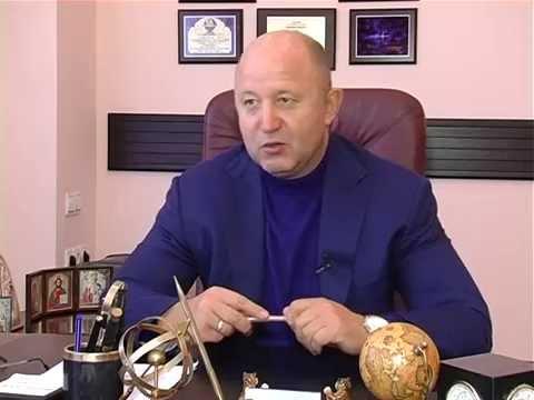 Александр Доровский