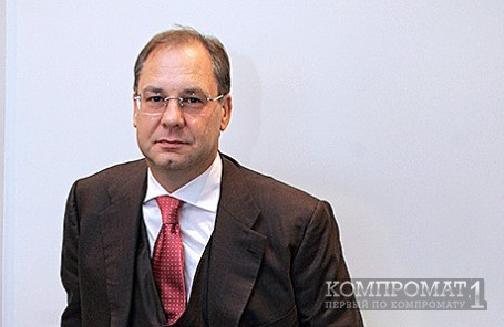 Токсичо-венчурный капиталист Сергей Азатян